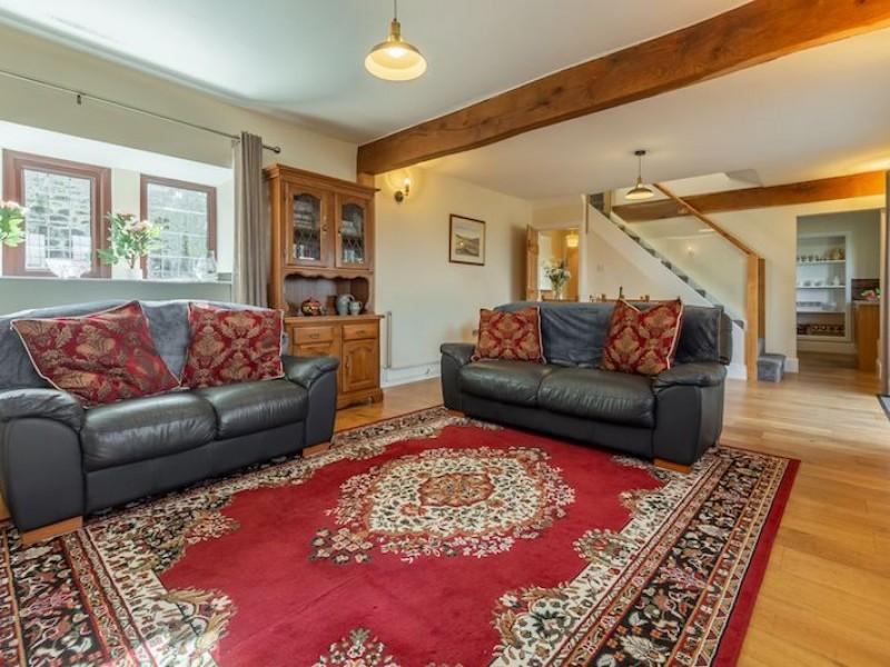 Craiglands Cottage
