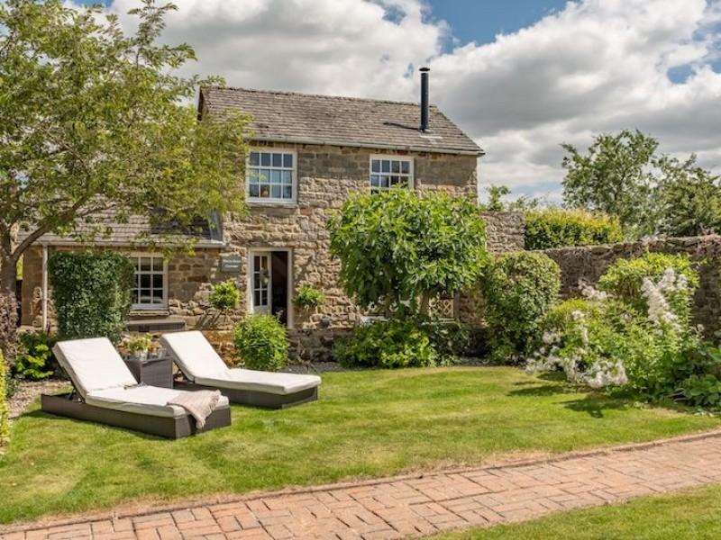 White Rose Cottage