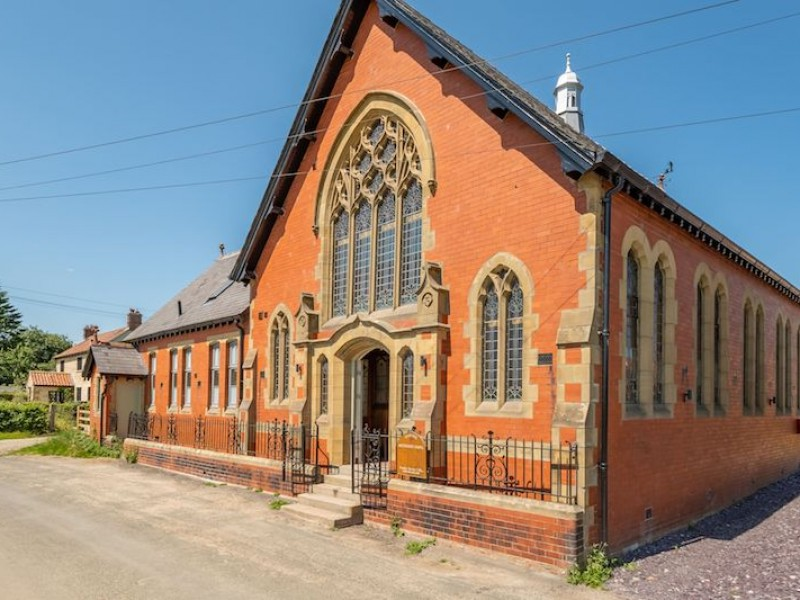 Harome Chapel