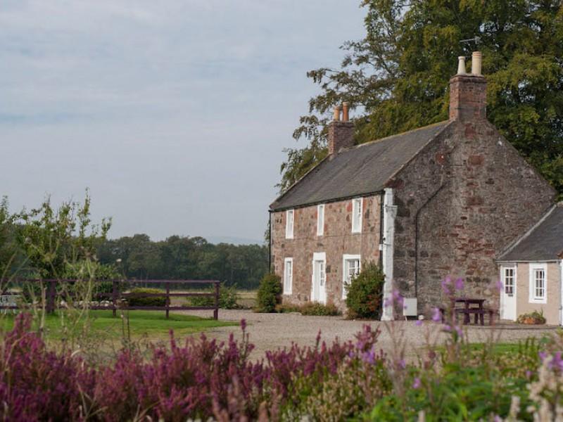 Capo Farmhouse