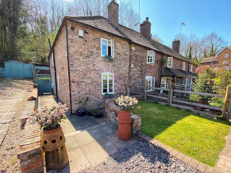 Duckling Cottage