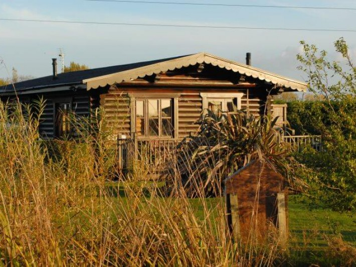 Chaffinch Lodge At Windmill Lodges