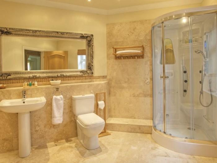 Bathrooms Sea Dreams Cottage