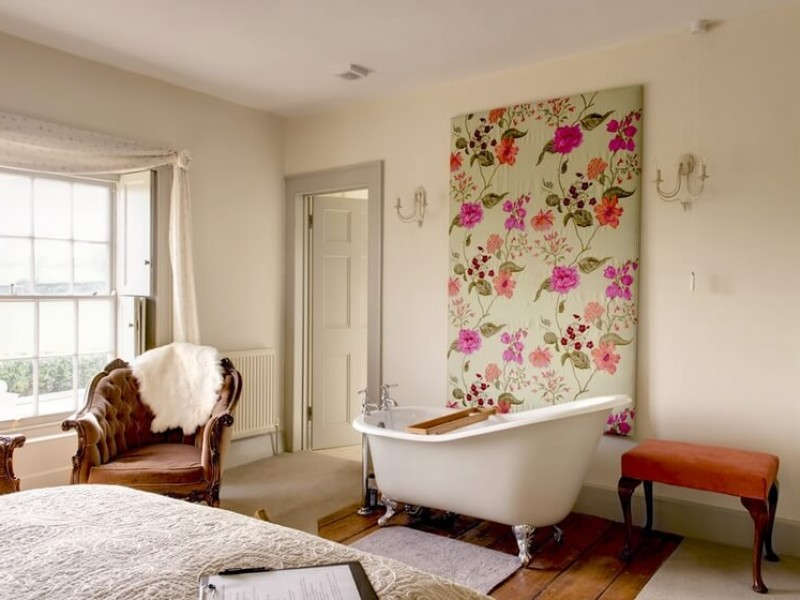 Bathrooms Launceston Farmhouse