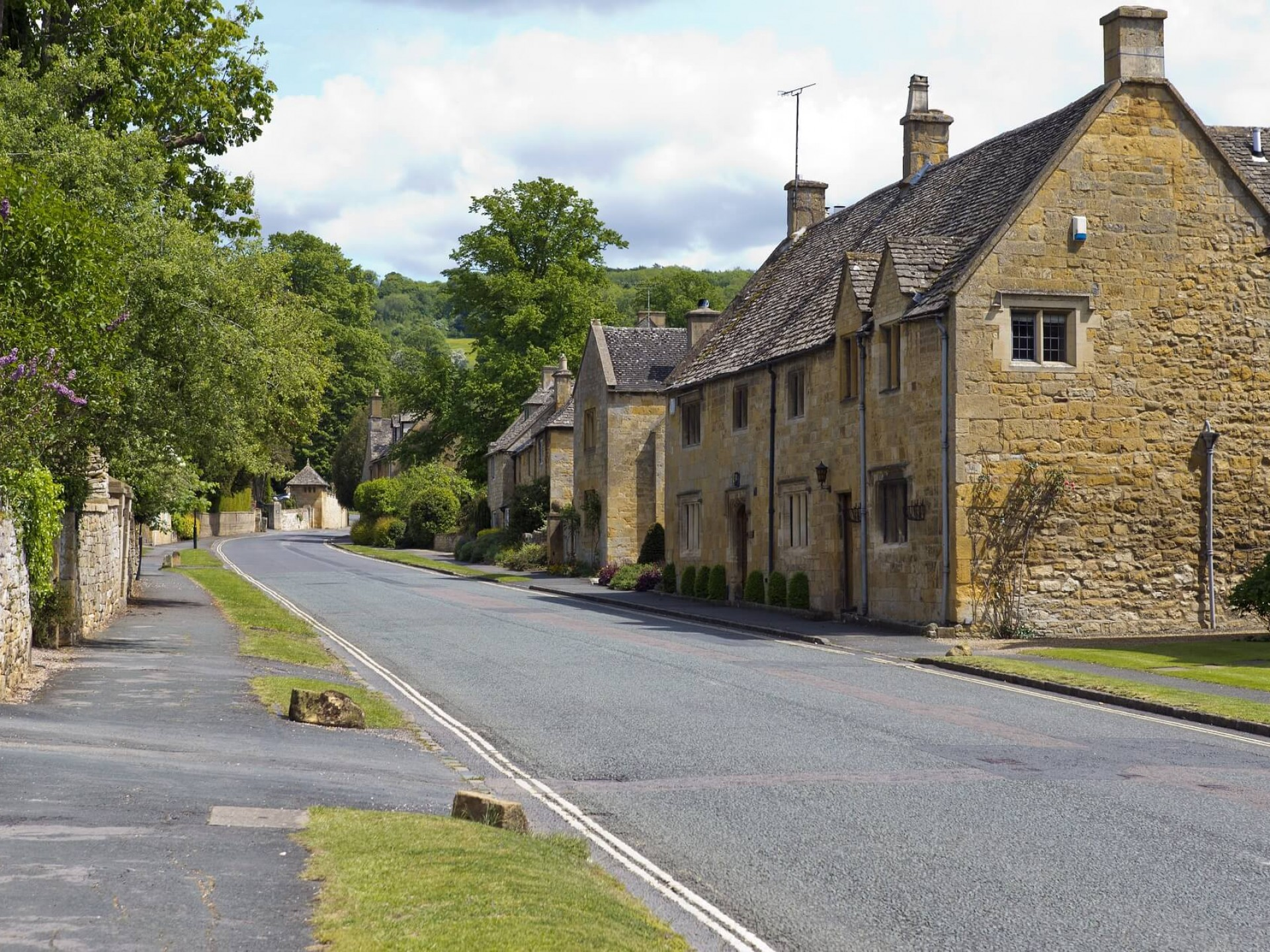 5  Fun things to do in The Cotswolds