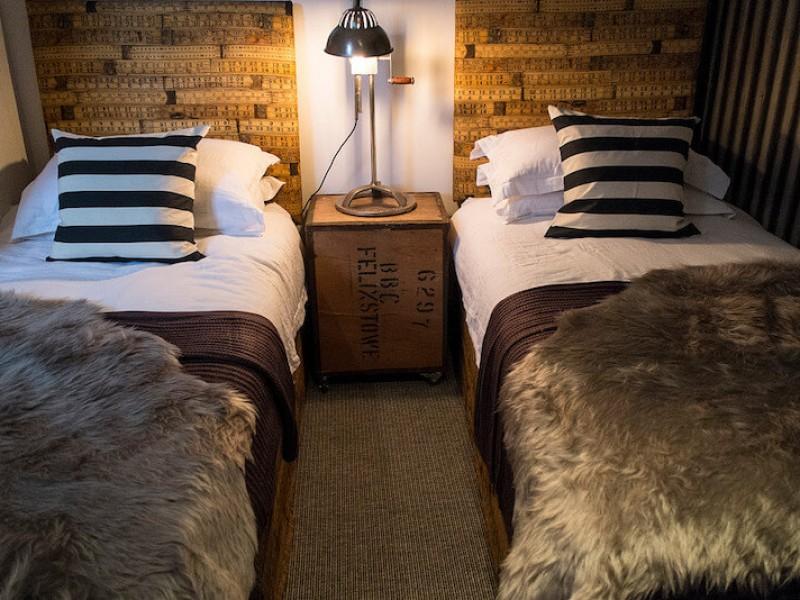 Dreamcatcher Cottage Cornwall