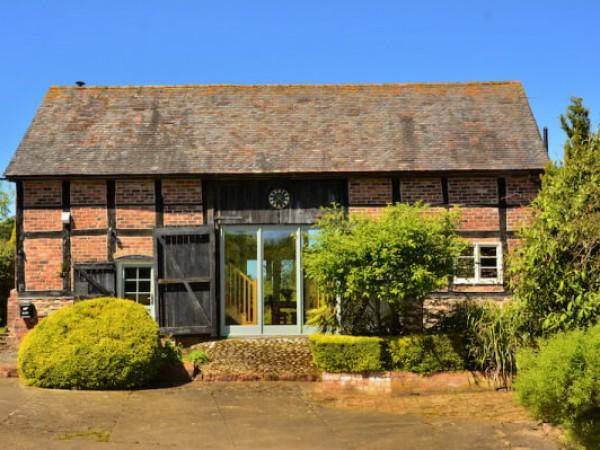 Frog Mill Barn - Shropshire