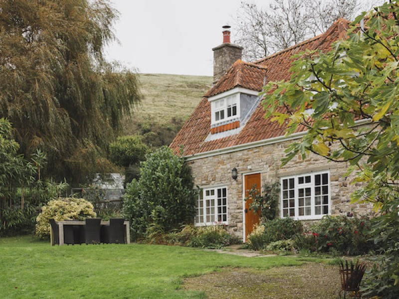 Knaveswell Farm Cottage Dorset