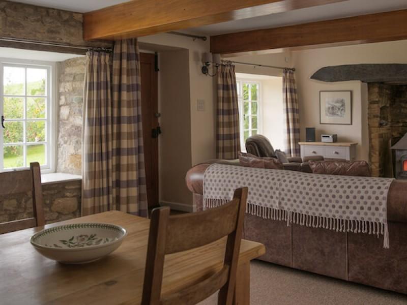 Knaveswell Farm Cottage