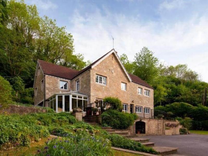 Spring House - Near Bath