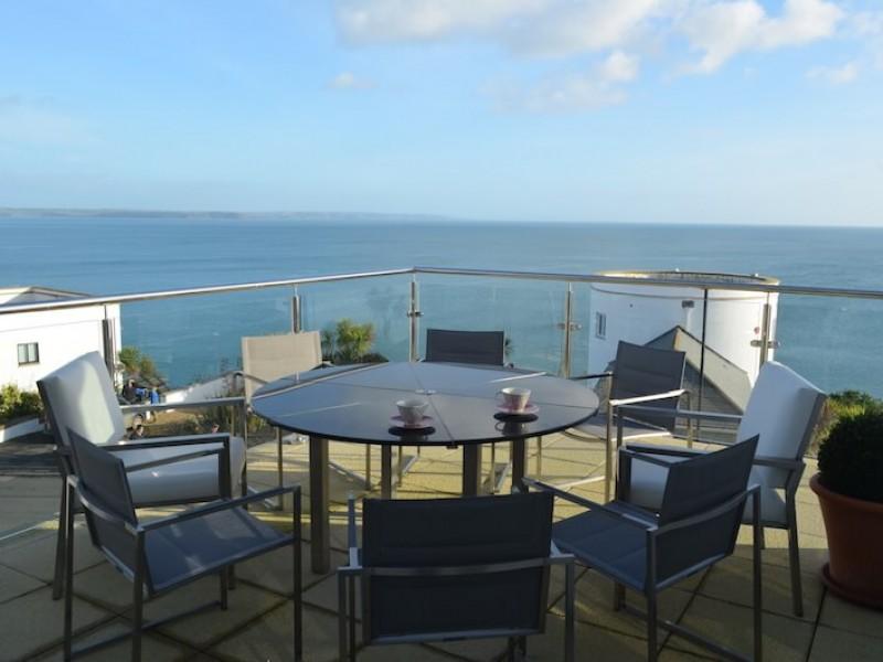 Skysail Cornwall