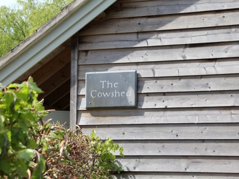 The Cowshed - Dorset