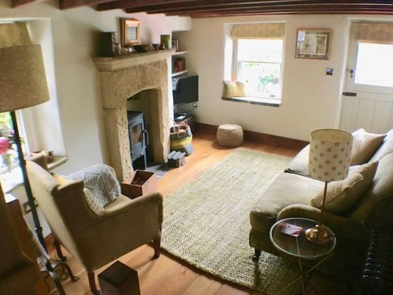 Mill Fosse Cottage