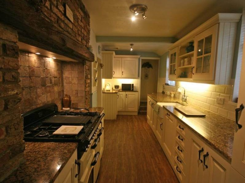 Kilton Mill House - North Yorkshire