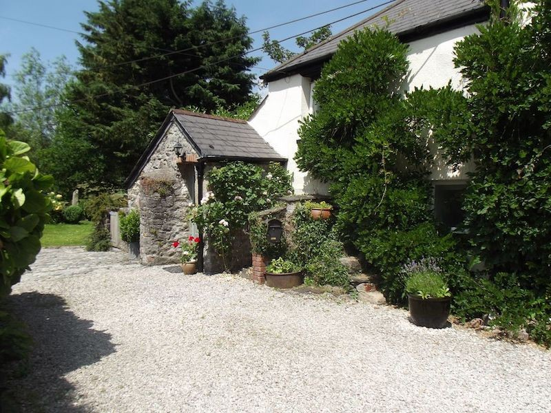 Apple Loft Cottage - Dartmoor
