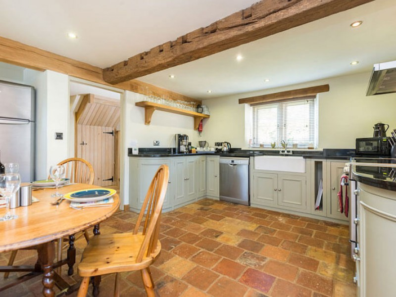 Hollybrook Cottage At Poppyland Holiday Cottages