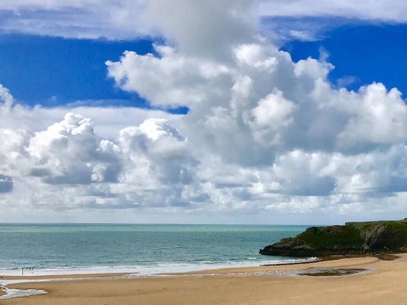 Coopers Dip - Pembrokeshire
