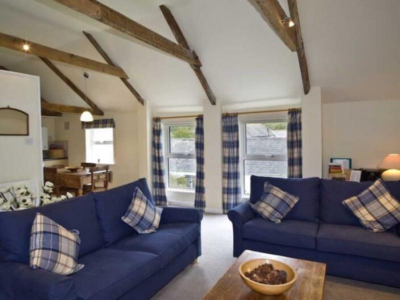 Marigold Cottage Port Gaverne, Cornwall
