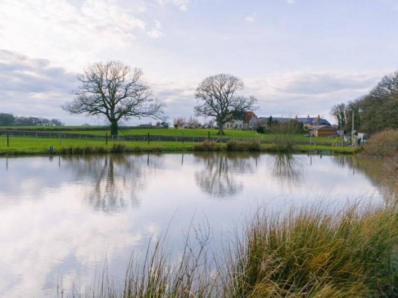 Fishing Lakes