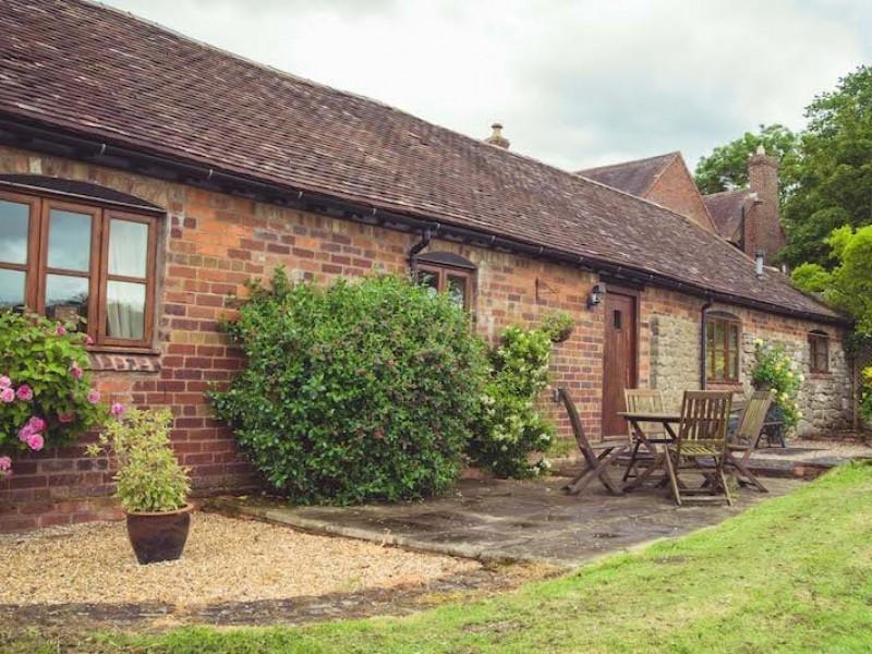 The Long Barn - Shropshire