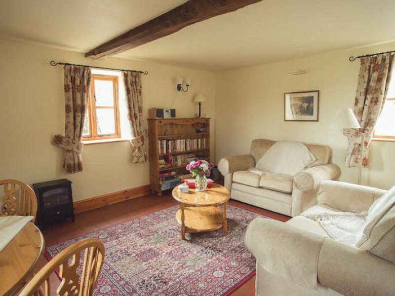 Granary Cottage - Shropshire