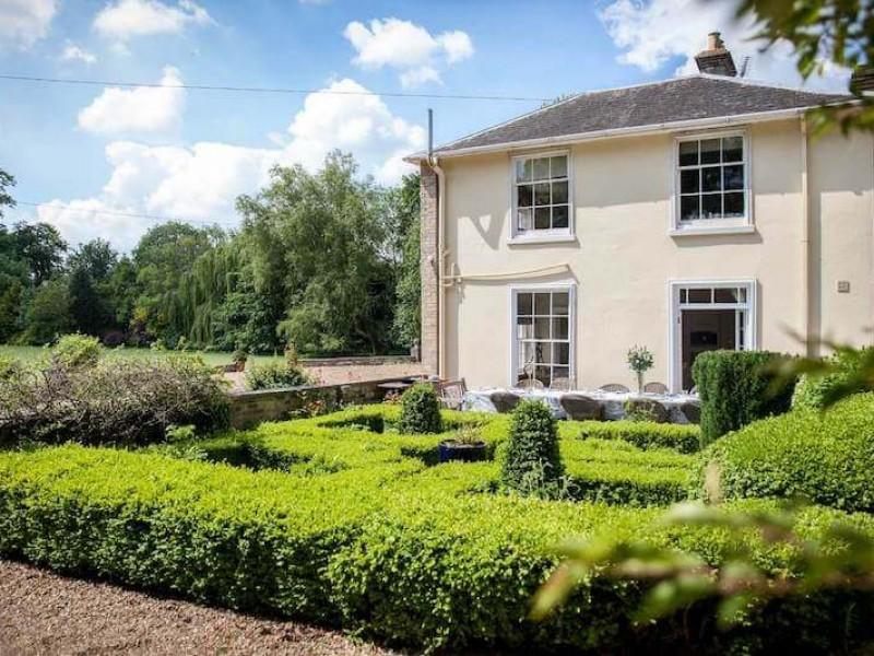 Vicarage House -Great Hockham
