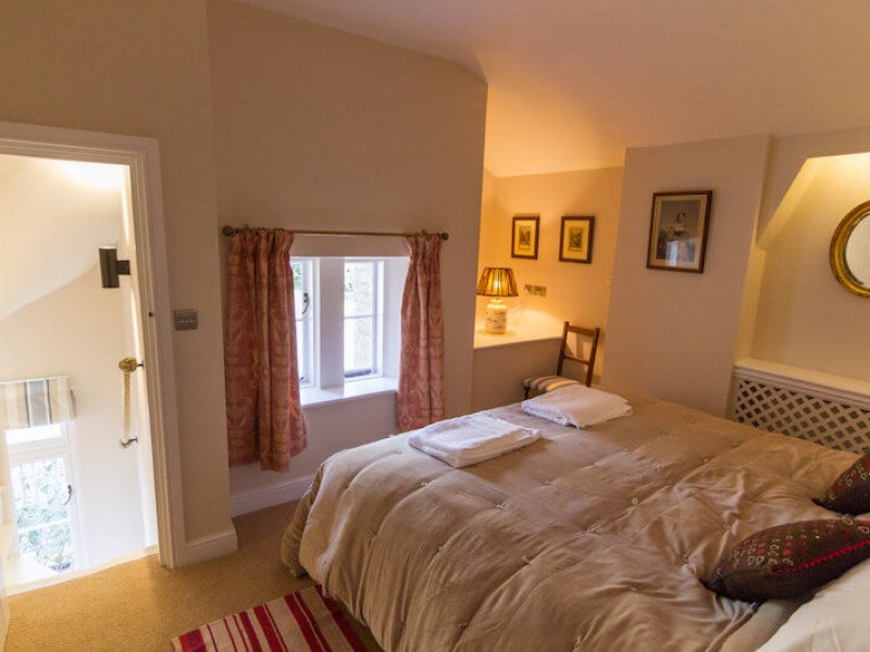 The Gatehouse Lodge At Easton Holiday Cottages