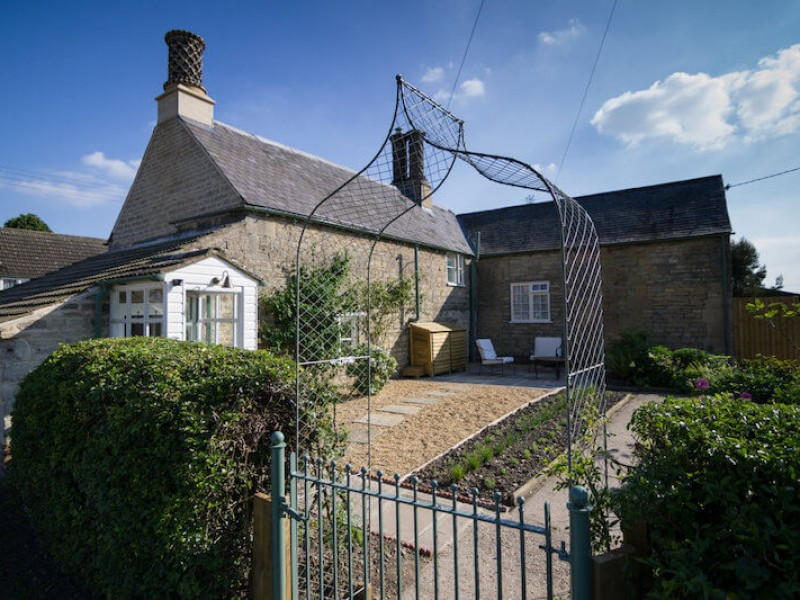 The School House At Easton Holiday Cottages