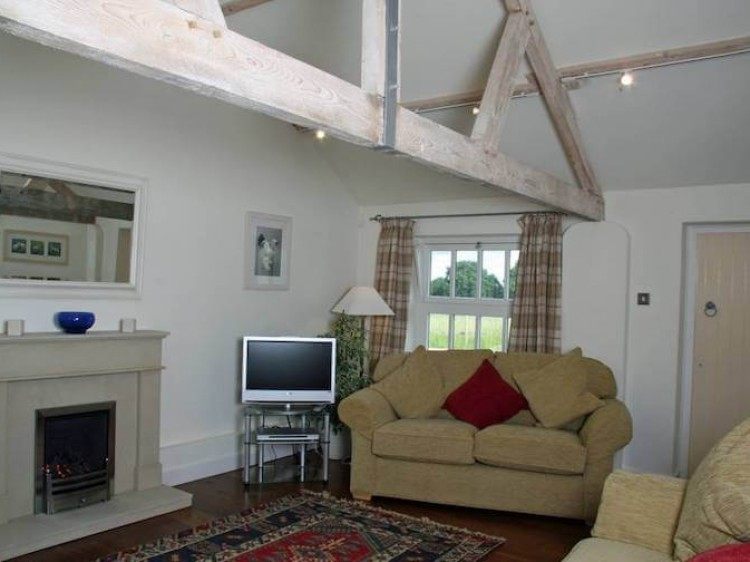 Holly Cottage At Golly Farm Cottages
