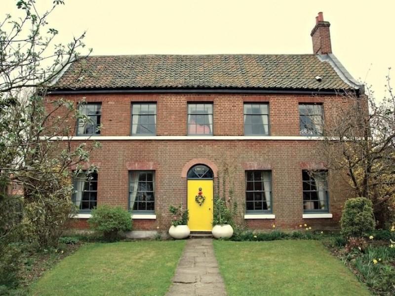 Carrington House, North Norfolk