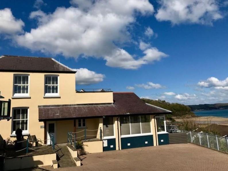 Admirals House - Pembrokeshire