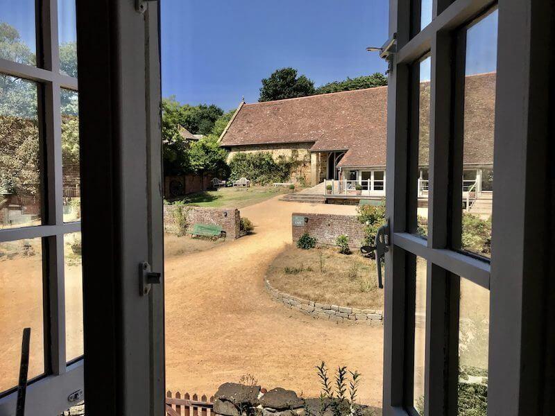 Barton Cottage At Symondsbury Estate