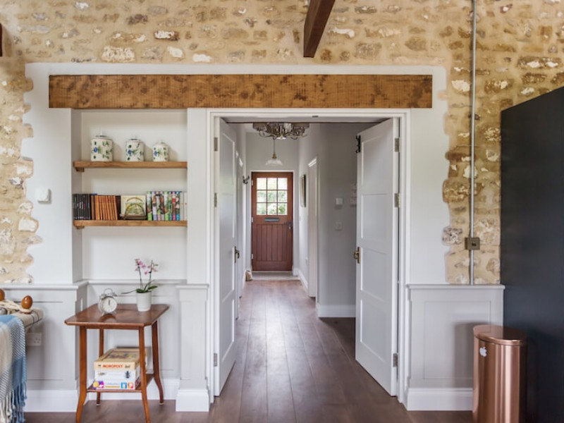 Lambrook Cottage At Laverstock Farm