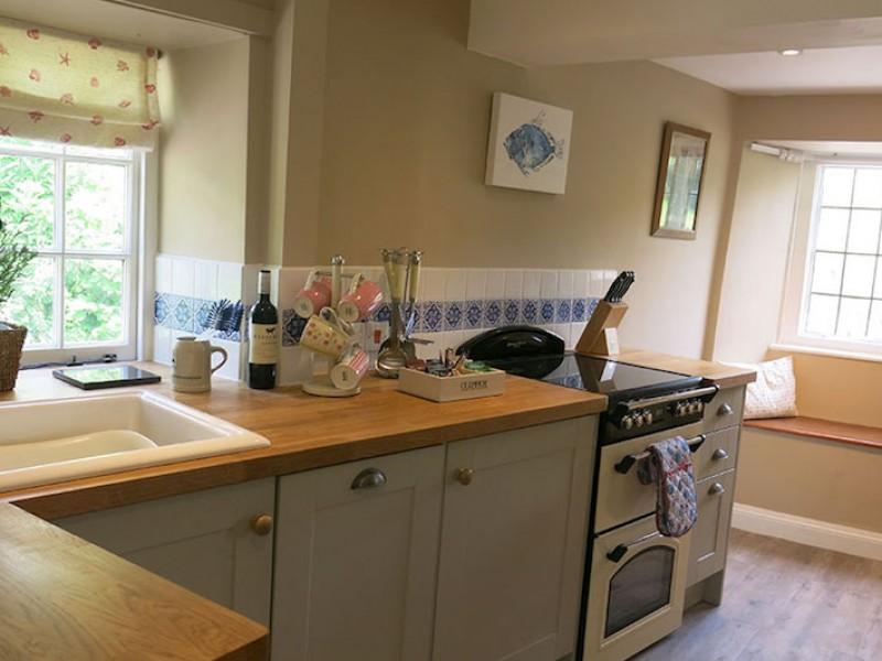 Highfield Cottage - Dorset
