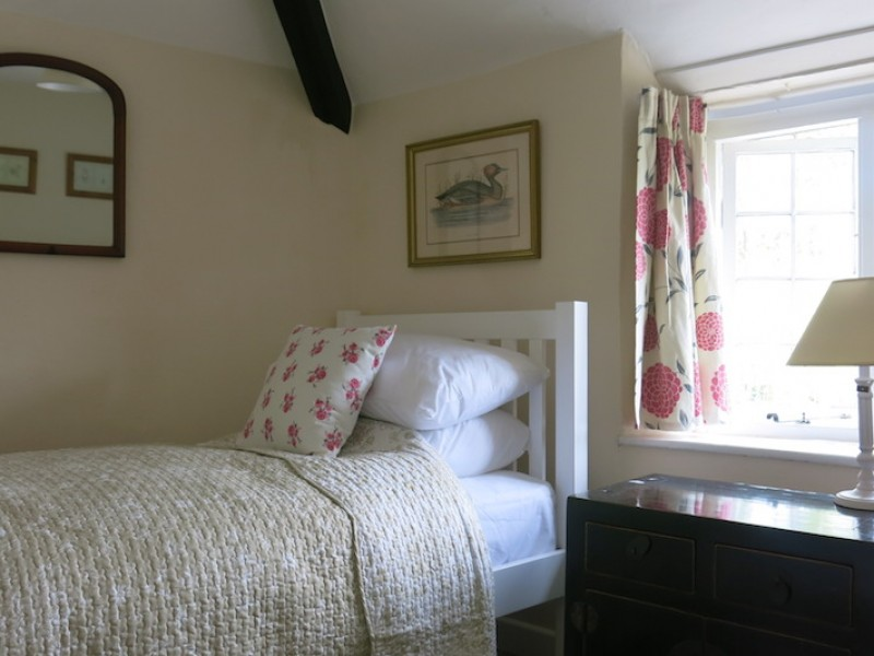 Highfield Cottage - Dorset