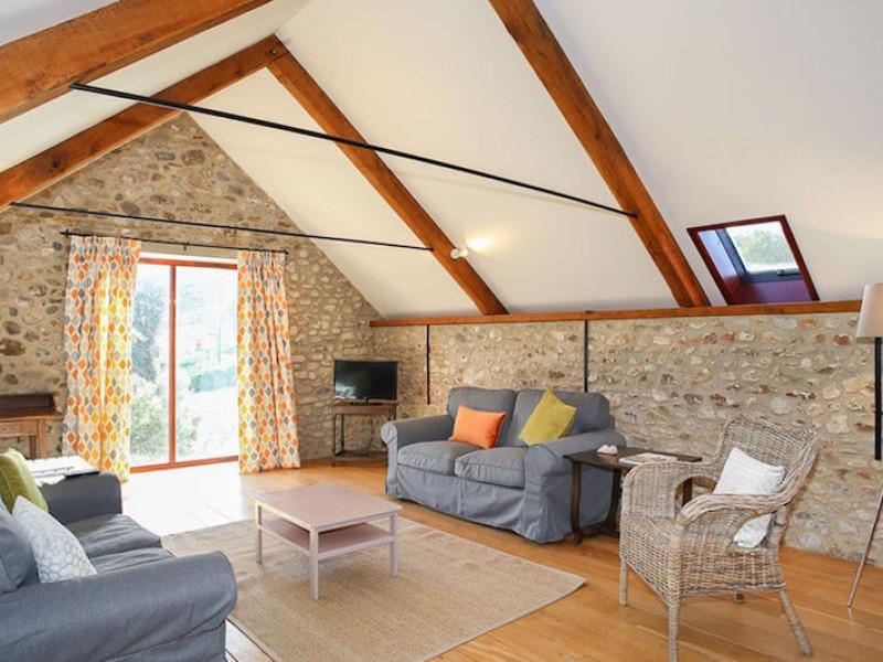 Befferlands Cottage