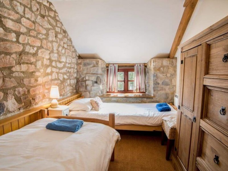 The Granary At Somerset Country Escape