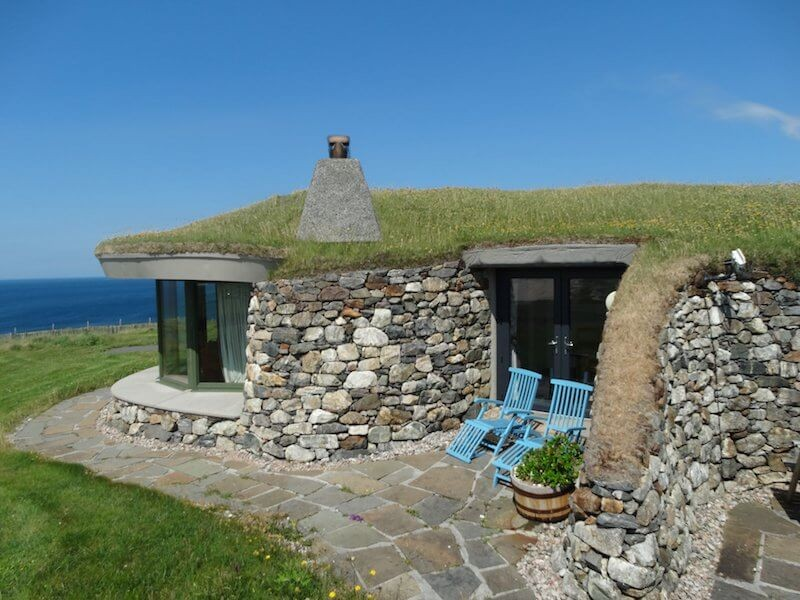 Taigh Iain At Blue Reef Cottages