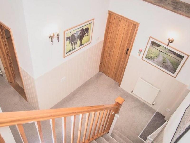 The Wainhouse At Ashley Moor