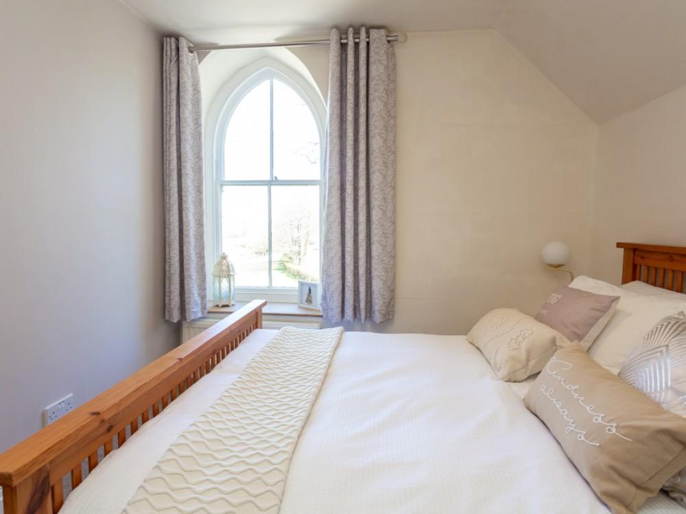 Felucca Bedroom
