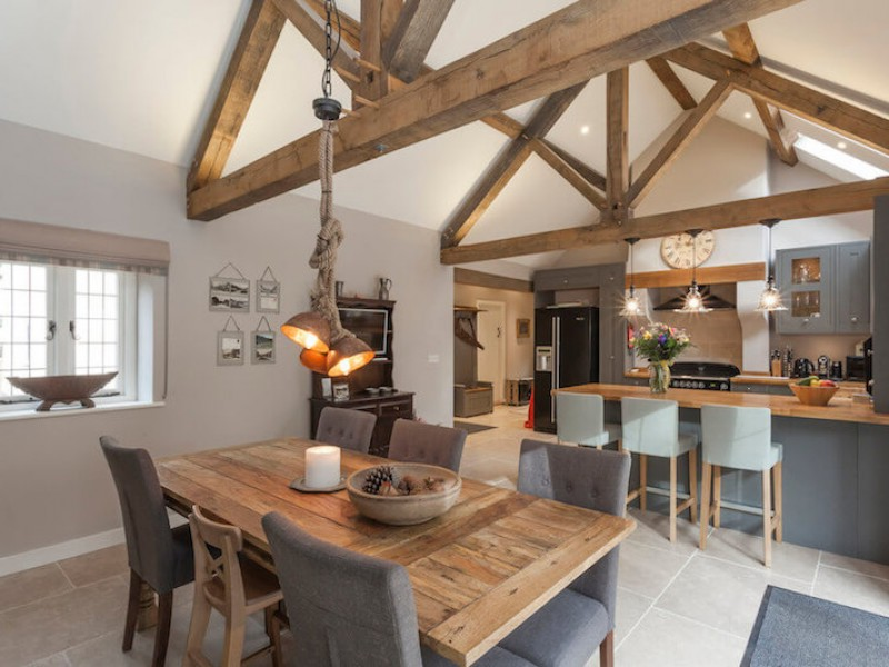 Three Little Pigs - Luxury Cottage Dorset