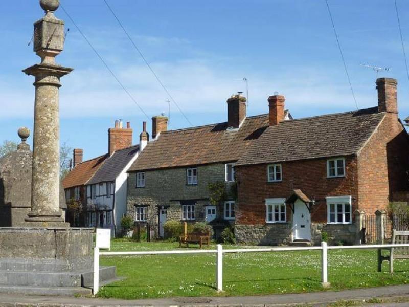 Coachmans Cottage Wiltshire