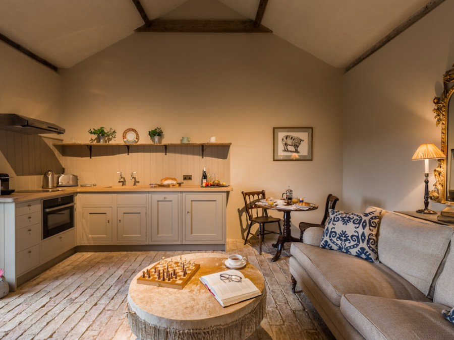The Buttery At Cambridge Country Cottages