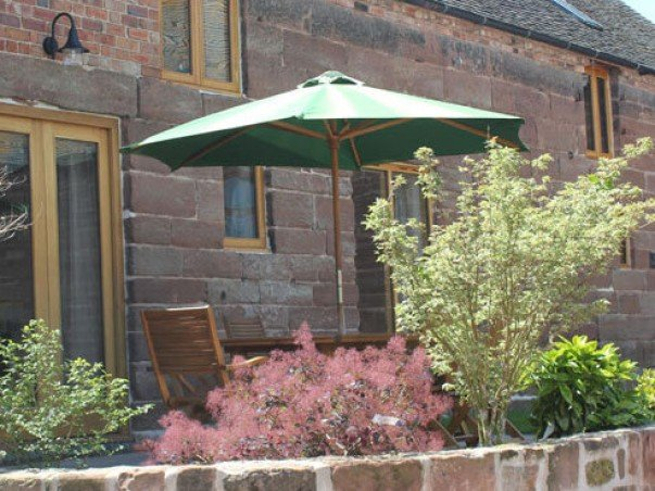 The Stables At Sambrook Manor Holiday Cottages