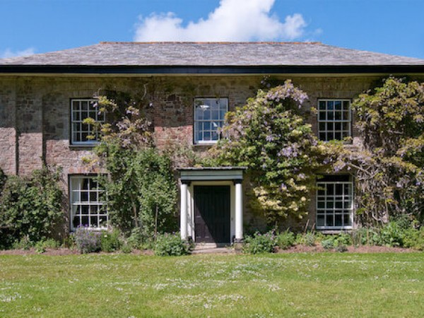 The Old Rectory Pyworthy