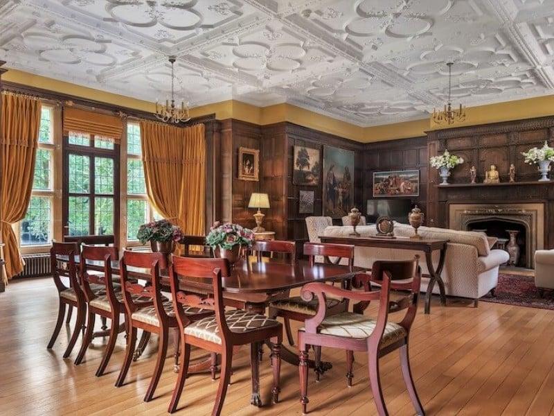 The Renaissance Rooms At Ashton Estate