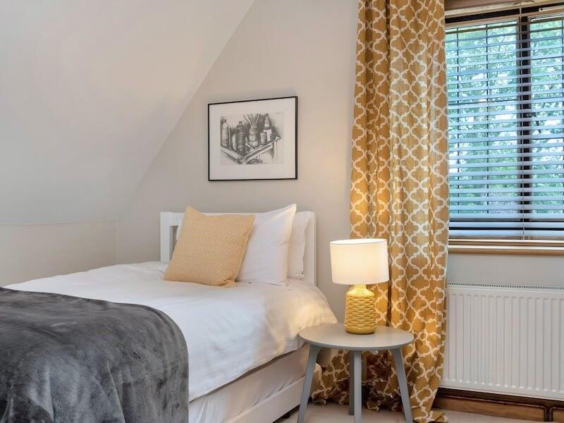 The Newmarket Rooms At Ashton Estate