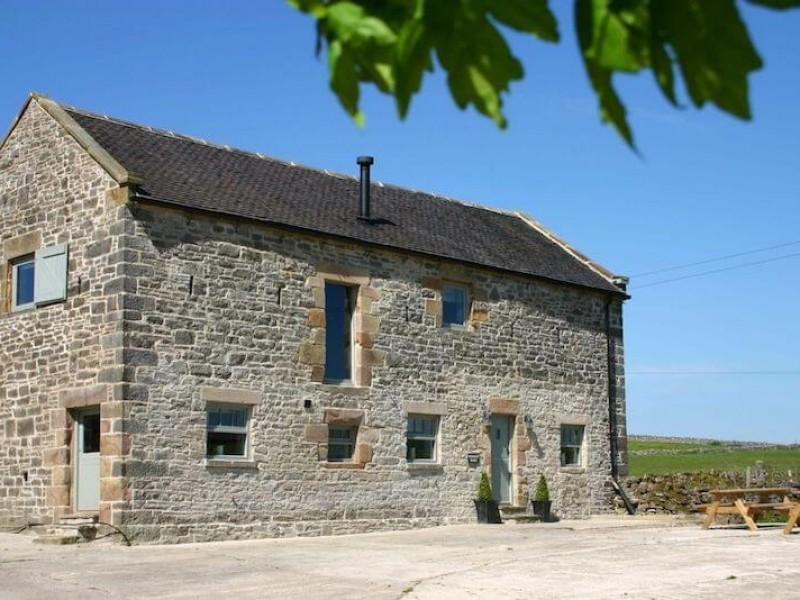 Winnow Barn