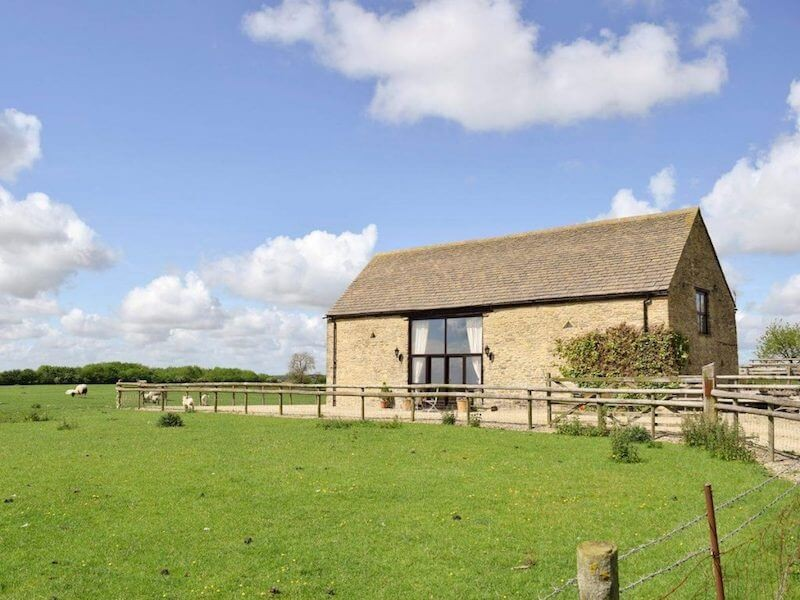 King John's Barn