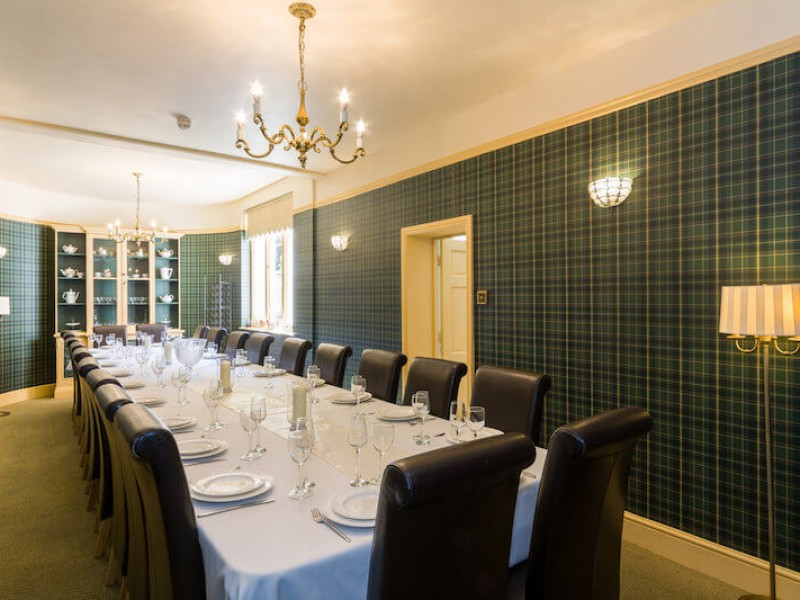 The Dining Room - seats 28